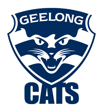 Geelong Cats logo small
