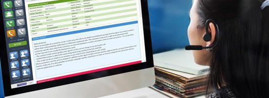 help desk call center software
