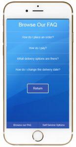 Mobile FAQs