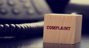 contact centre compliance
