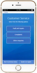 Customer Service bucketlist