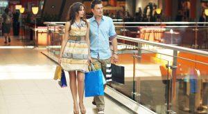 tracking retail shopping