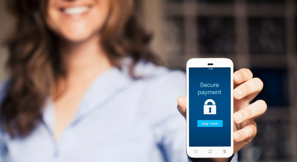 secure contact centre payments