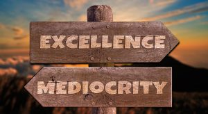 Customer Service Excellence - what does it mean to you?