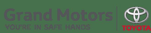 Grand Motors Logo