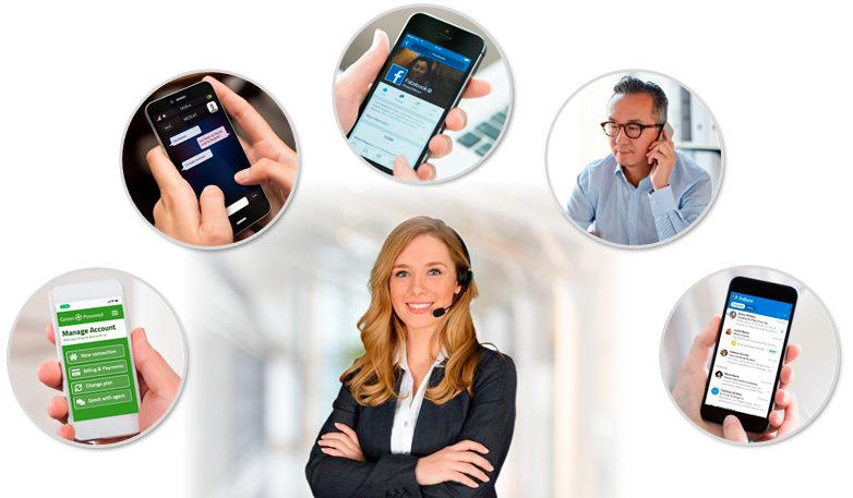 mobile phone generation