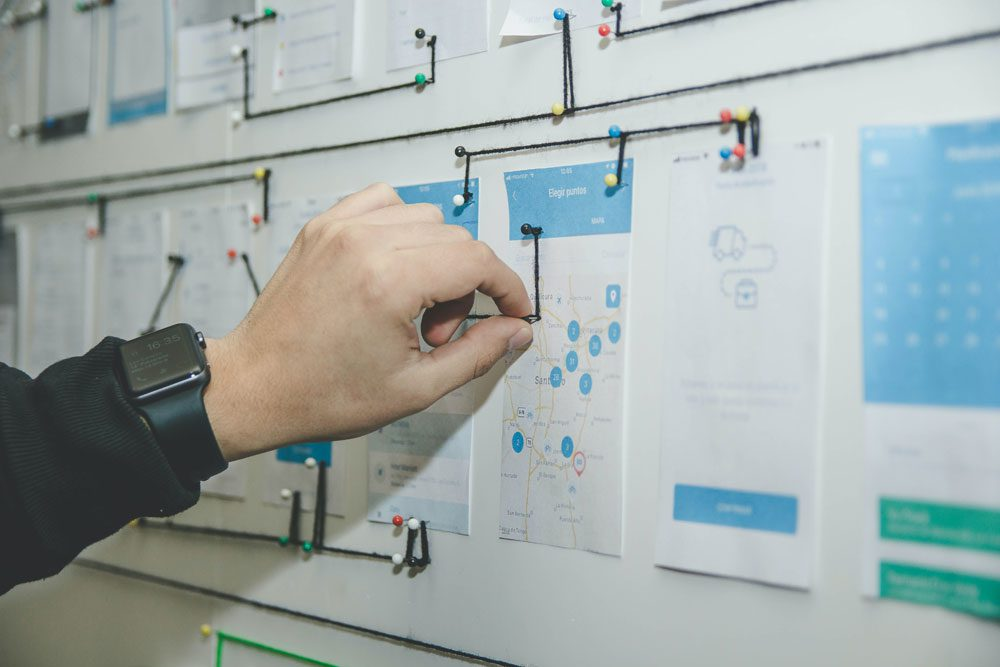 Process control and automation