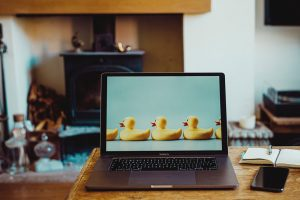 best practice for working from home