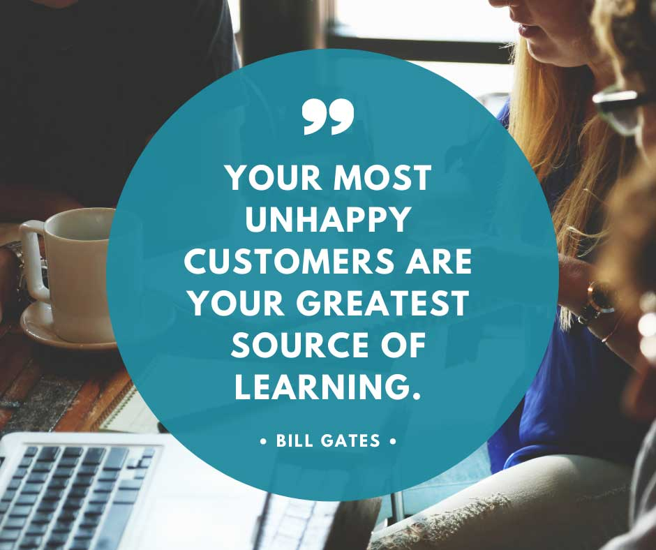 great customer experience quotes