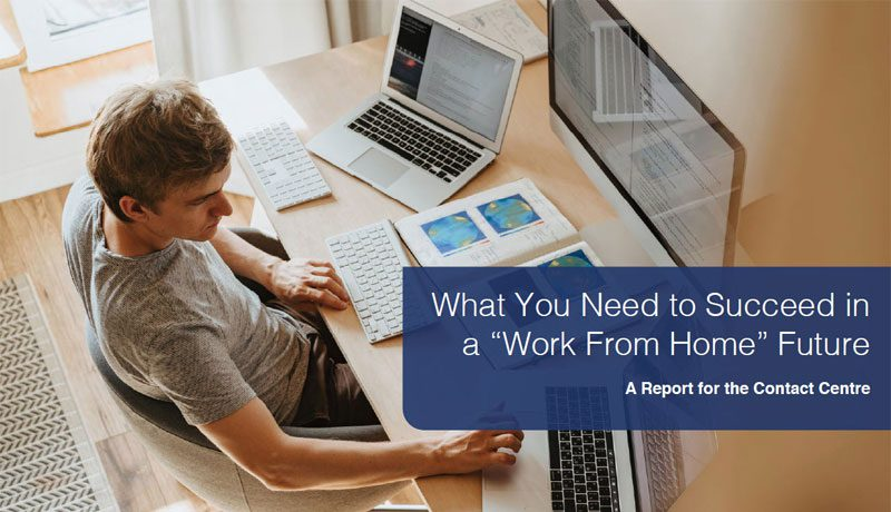 Work from Home Report